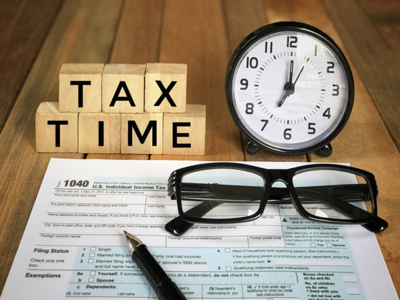 What You Need To Know About Taxes